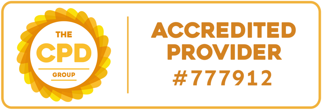 Accredited Provider #77791